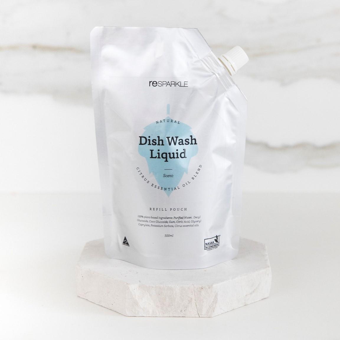 Dishwash Refill SQ