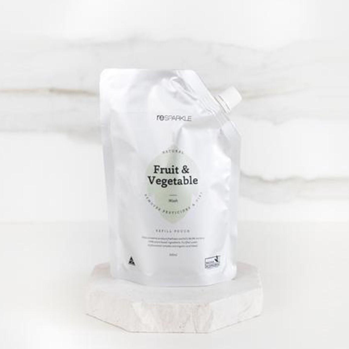 Fruit&Veg refill